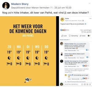 Awesome social content Facebookgroep