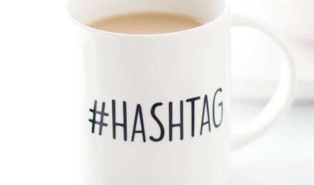 Hashtagonderzoek: hoe noodzakelijk is het om dit te doen op Instagram?